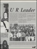 1989 Union High School Yearbook Page 194 & 195