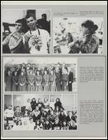 1989 Union High School Yearbook Page 202 & 203