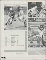 1989 Union High School Yearbook Page 208 & 209