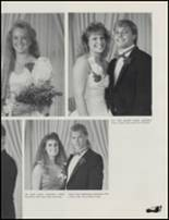 1989 Union High School Yearbook Page 210 & 211