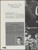 1989 Union High School Yearbook Page 212 & 213