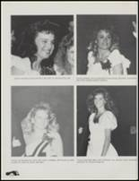 1989 Union High School Yearbook Page 216 & 217