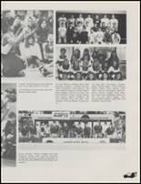 1989 Union High School Yearbook Page 218 & 219