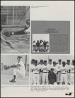 1989 Union High School Yearbook Page 222 & 223