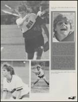 1989 Union High School Yearbook Page 224 & 225