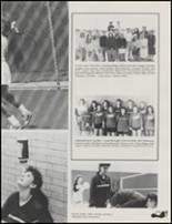 1989 Union High School Yearbook Page 228 & 229