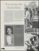 1989 Union High School Yearbook Page 230 & 231