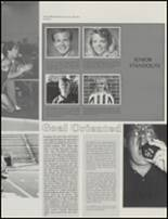 1989 Union High School Yearbook Page 232 & 233