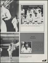 1989 Union High School Yearbook Page 234 & 235