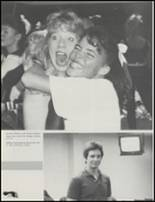 1989 Union High School Yearbook Page 236 & 237