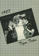 1987 Yearbook Crystal Lake Central High School