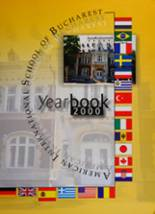 2000 Yearbook American International High School