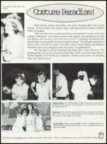 1996 Harrison High School Yearbook Page 10 & 11