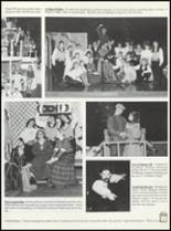 1996 Harrison High School Yearbook Page 12 & 13