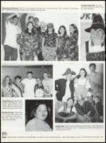 1996 Harrison High School Yearbook Page 14 & 15