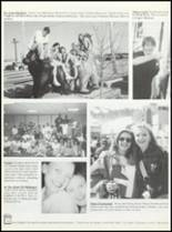 1996 Harrison High School Yearbook Page 18 & 19