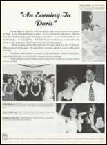 1996 Harrison High School Yearbook Page 20 & 21