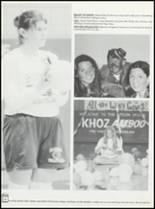 1996 Harrison High School Yearbook Page 22 & 23