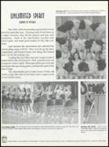 1996 Harrison High School Yearbook Page 24 & 25