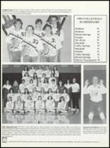 1996 Harrison High School Yearbook Page 26 & 27
