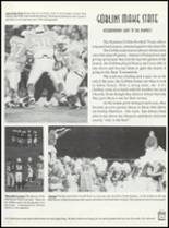 1996 Harrison High School Yearbook Page 28 & 29
