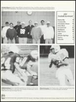 1996 Harrison High School Yearbook Page 30 & 31