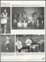 1996 Harrison High School Yearbook Page 32 & 33