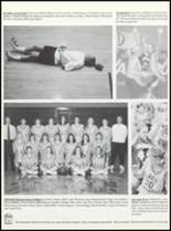 1996 Harrison High School Yearbook Page 34 & 35
