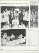 1996 Harrison High School Yearbook Page 36 & 37