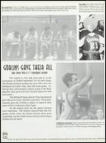 1996 Harrison High School Yearbook Page 38 & 39
