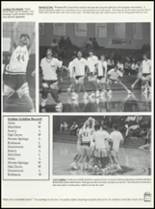 1996 Harrison High School Yearbook Page 40 & 41