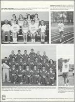 1996 Harrison High School Yearbook Page 42 & 43