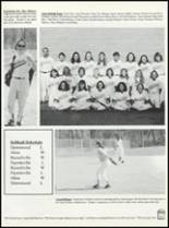 1996 Harrison High School Yearbook Page 48 & 49
