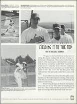 1996 Harrison High School Yearbook Page 50 & 51