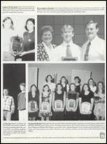 1996 Harrison High School Yearbook Page 54 & 55