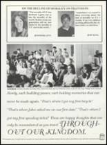 1996 Harrison High School Yearbook Page 56 & 57