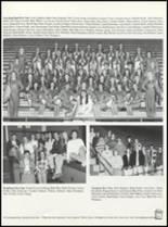 1996 Harrison High School Yearbook Page 58 & 59