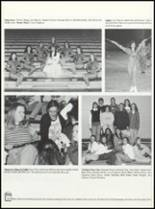 1996 Harrison High School Yearbook Page 60 & 61