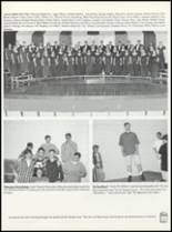 1996 Harrison High School Yearbook Page 62 & 63
