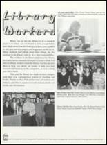 1996 Harrison High School Yearbook Page 66 & 67