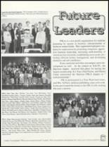 1996 Harrison High School Yearbook Page 68 & 69