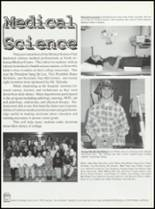 1996 Harrison High School Yearbook Page 70 & 71