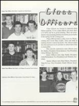1996 Harrison High School Yearbook Page 72 & 73