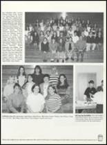 1996 Harrison High School Yearbook Page 74 & 75