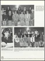 1996 Harrison High School Yearbook Page 76 & 77