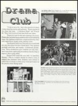 1996 Harrison High School Yearbook Page 78 & 79