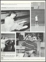 1996 Harrison High School Yearbook Page 80 & 81