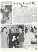 1996 Harrison High School Yearbook Page 82 & 83