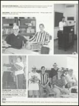1996 Harrison High School Yearbook Page 88 & 89