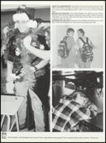 1996 Harrison High School Yearbook Page 92 & 93